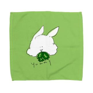 ヤミーくん Towel handkerchiefs