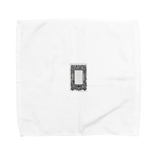 りょう Towel handkerchiefs