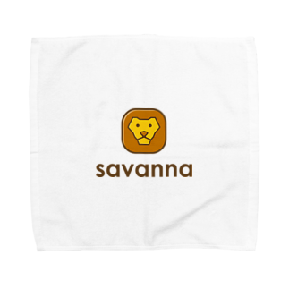 willnetのsavanna Towel handkerchiefs