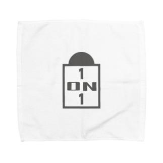 1ON1 Towel handkerchiefs