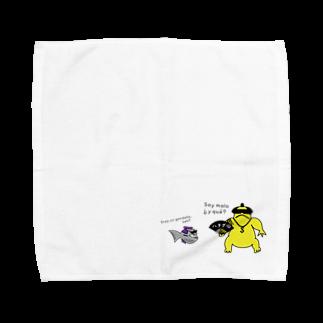 XochimilKidsのXochimilKids Towel handkerchiefs