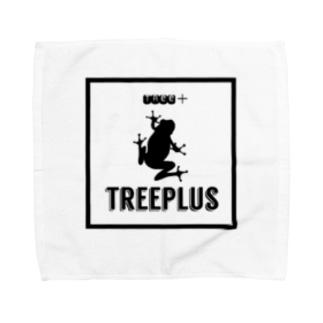 TREEPLUS Towel handkerchiefs