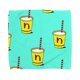Shake Towel handkerchiefs