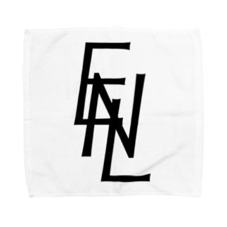 ENL not YSL Towel handkerchiefs