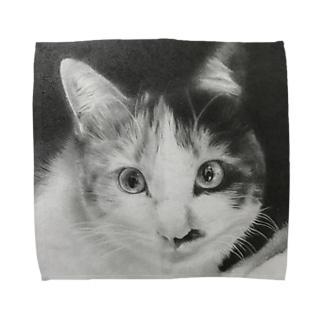 TAMA ハンカチ Towel handkerchiefs