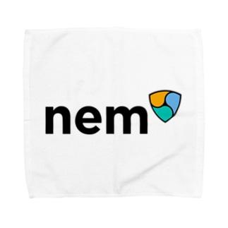 NEM Towel handkerchiefs