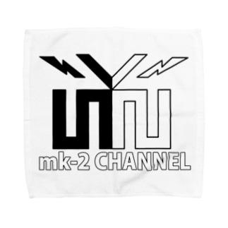 mk-2 CHANNEL タオルハンカチ