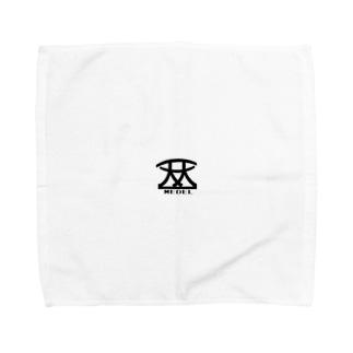 MEDEL シリーズ Towel handkerchiefs