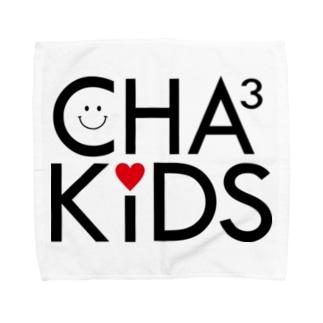 CHA3KIDS Towel handkerchiefs