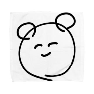 ひなもん Towel handkerchiefs