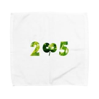 285農場 Towel handkerchiefs