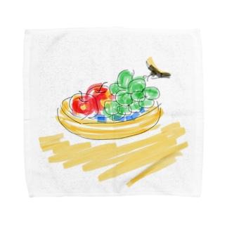 フルーツバスケット Towel handkerchiefs