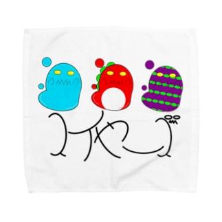 スイヤーズ Towel handkerchiefs