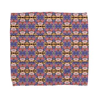 kb Towel handkerchiefs