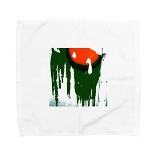 mos Towel handkerchiefs