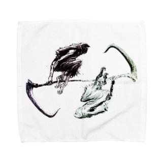 si2 Towel handkerchiefs