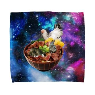STAR DONBURI ~episode2 Towel handkerchiefs
