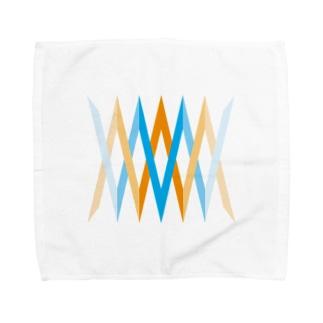 summer fitness Towel handkerchiefs