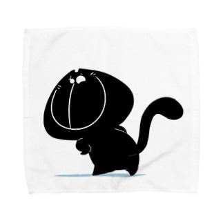 ミャオモック Towel handkerchiefs