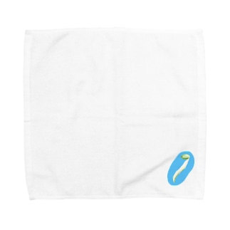 もやし Towel handkerchiefs