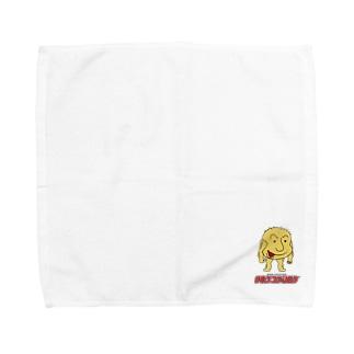 タバナコウシロウノーマル Towel handkerchiefs