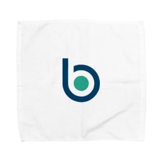 bitbank Towel handkerchiefs