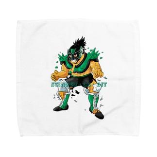 スティンガー Towel handkerchiefs