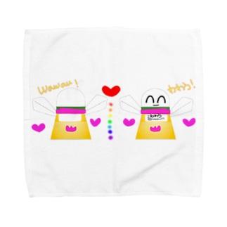 わわうwawau(^^)No.1 Towel handkerchiefs
