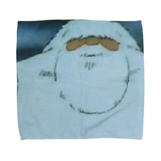 山 Towel handkerchiefs