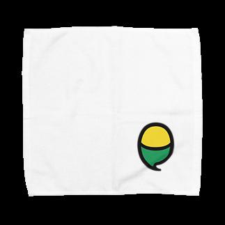 Kiminiオンライン英会話 オフィシャルストアのKimini Quote Towel handkerchiefs