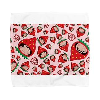 LMY Towel handkerchiefs