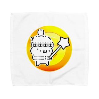 ひさしAppグッズ Towel handkerchiefs