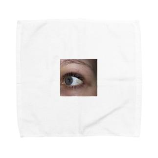 パ Towel handkerchiefs