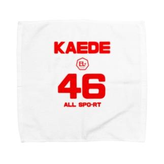 ALLs ヨシダカエデ 専用 Towel handkerchiefs