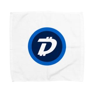 ダッシュ DASH2 Towel handkerchiefs