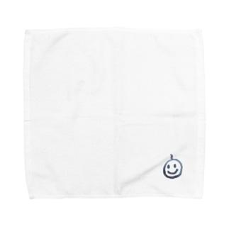 RURULALA Towel handkerchiefs