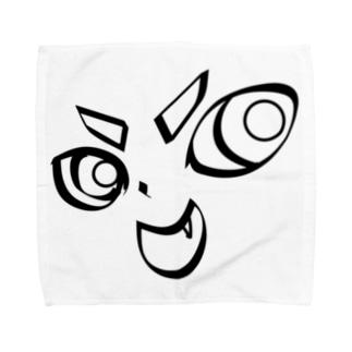 TarCoon☆FaCe Towel handkerchiefs