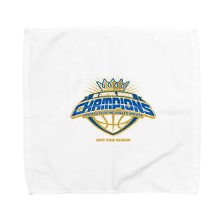 WE ARE DIVISION CHAMPS PART2 Towel handkerchiefs