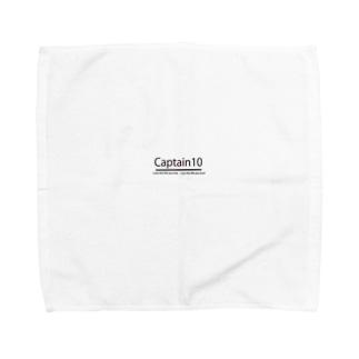 キャプテン Towel handkerchiefs