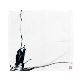 一輪 Towel handkerchiefs