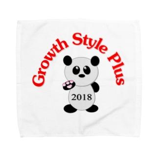 GSP+PANDA Towel handkerchiefs