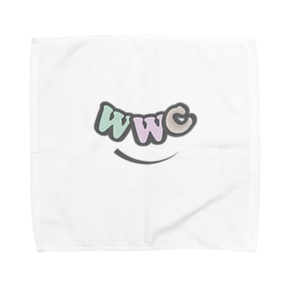WWC アイテム Towel handkerchiefs