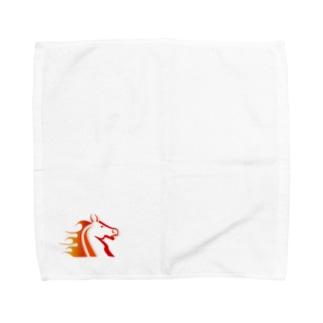 馬6 Towel handkerchiefs