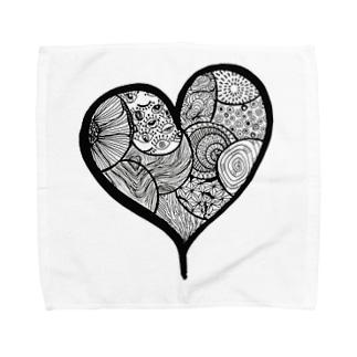 dialog Towel handkerchiefs