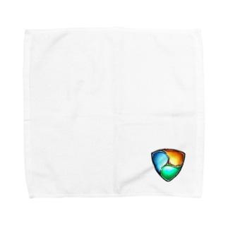 NEMの盾 Towel handkerchiefs