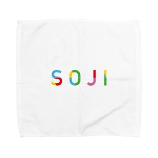 SOJI Towel Handkerchief