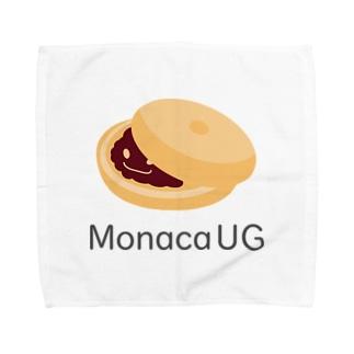 Monaca UG Towel handkerchiefs