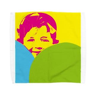 BALLOON BOY Towel handkerchiefs