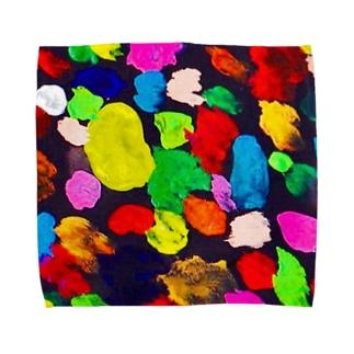 houseki Towel handkerchiefs