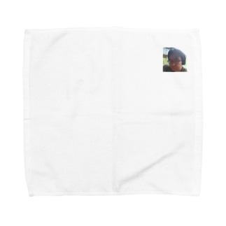 生主けんいち☆のアイテム Towel handkerchiefs